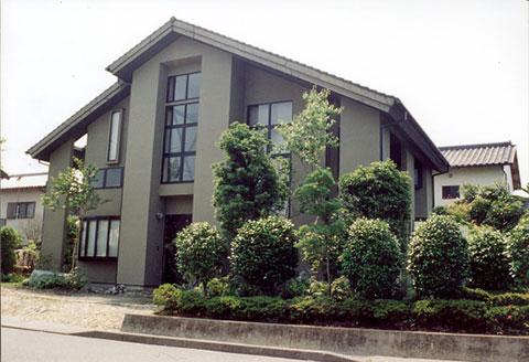 中野台戸建賃貸住宅